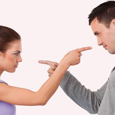 conflitos