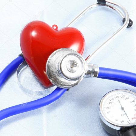 stethoscope-and-red