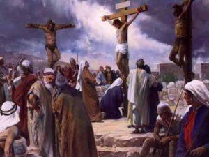 crucificacaodejesusentreladroes